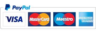 Značka přijetí v službě PayPal